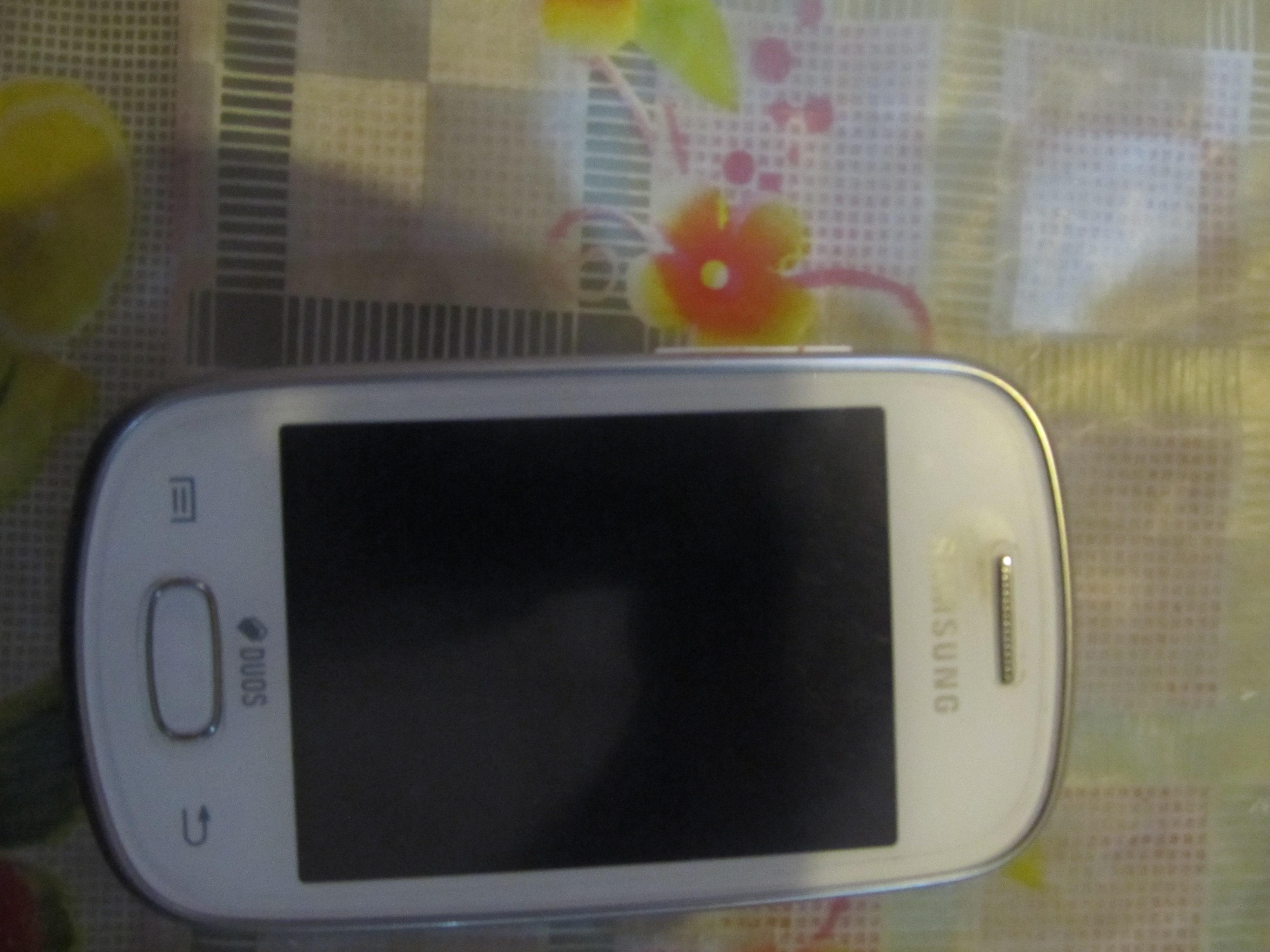 Samsung galaxy star s