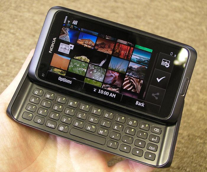 symbian 10