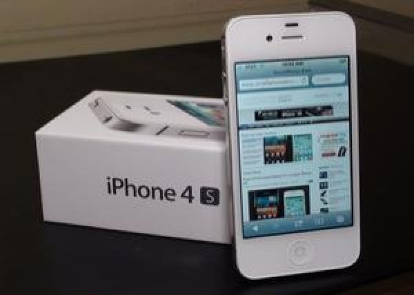 Deals on iphone 4s 16gb white
