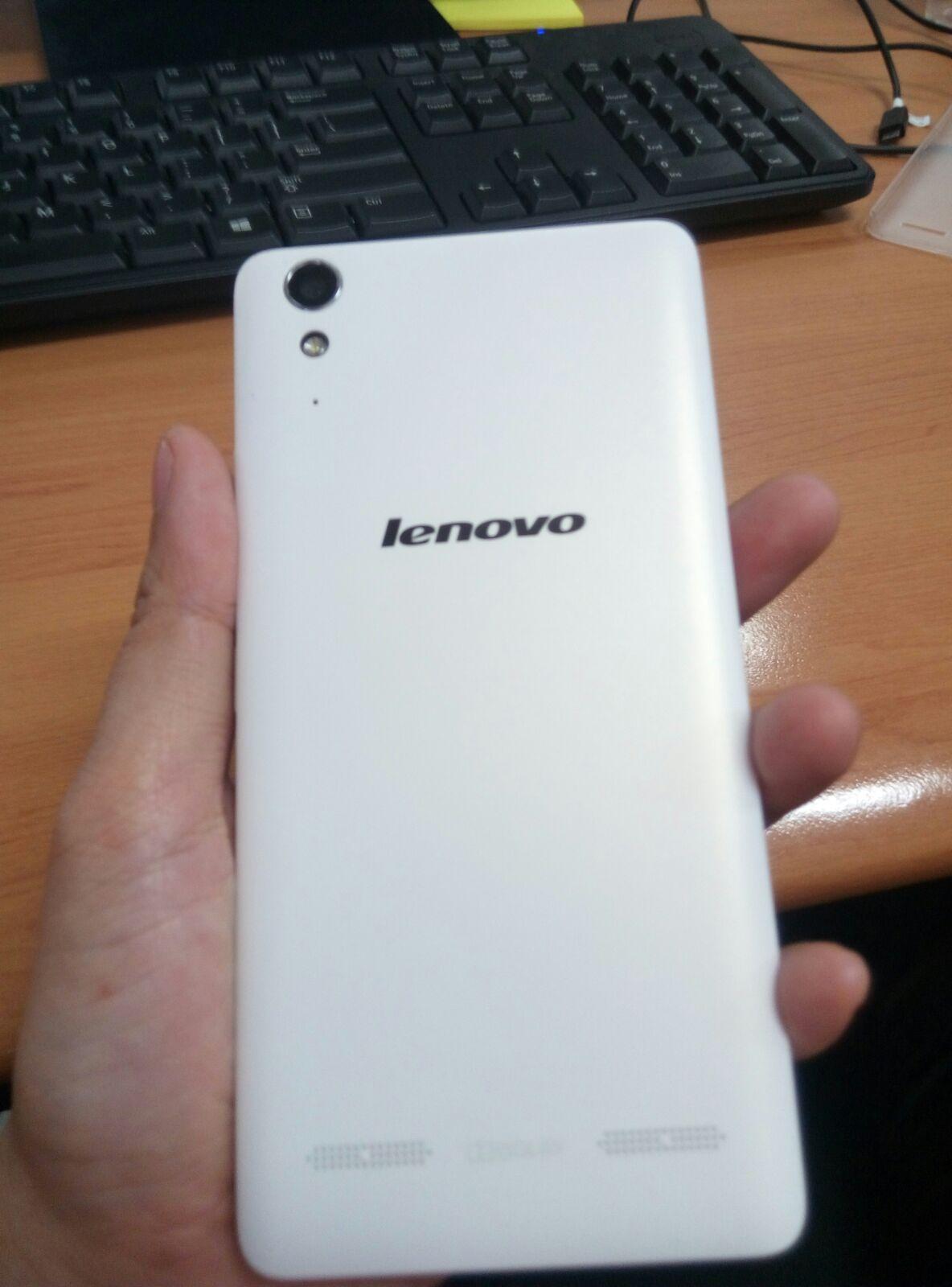 Lenovo A6000 7 10